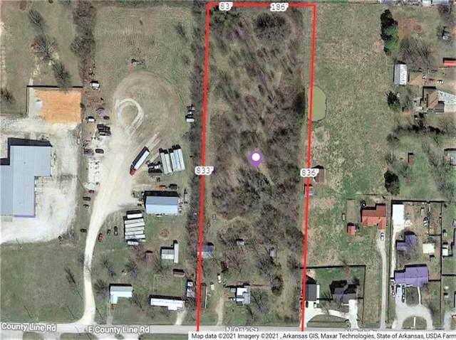 312 E County Line Road, Springdale, AR 72764 (MLS #1192192) :: McNaughton Real Estate