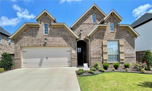 4703 SW Lilly Street, Bentonville, AR 72713 (MLS #1192193) :: McMullen Realty Group