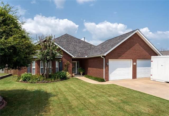 509 Roselawn Street, Siloam Springs, AR 72761 (MLS #1192198) :: Five Doors Network Northwest Arkansas