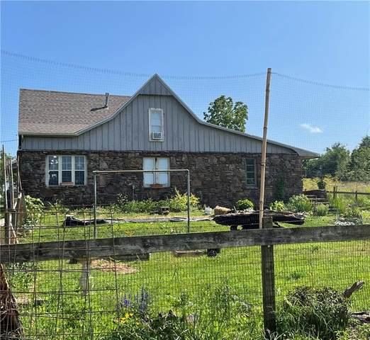 13145 Bolin Road, Gentry, AR 72734 (MLS #1192228) :: Five Doors Network Northwest Arkansas