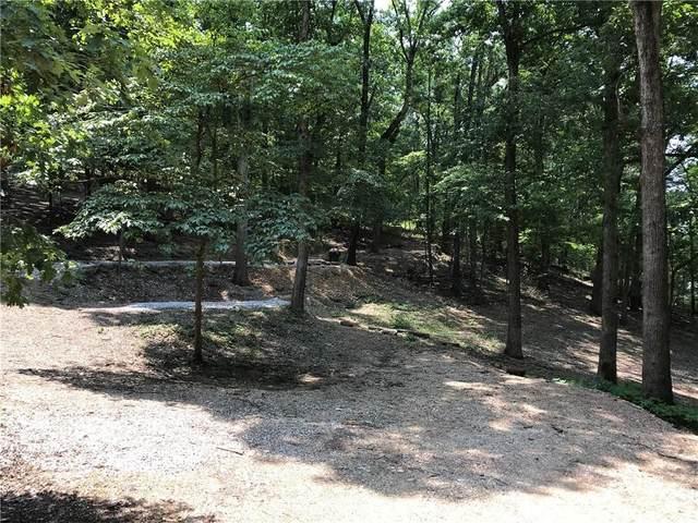 Cr 116, Eureka Springs, AR 72631 (MLS #1192265) :: McNaughton Real Estate