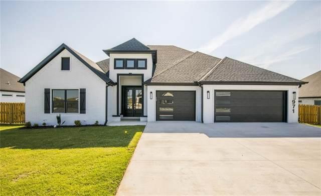 1610 Westridge Lane, Centerton, AR 72719 (MLS #1192282) :: McNaughton Real Estate