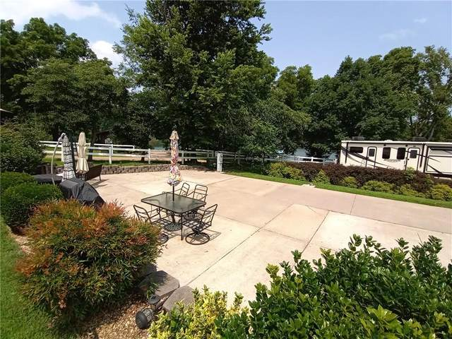 1229 County Road 663 Lot 231, Oak Grove, AR 72660 (MLS #1192304) :: McNaughton Real Estate
