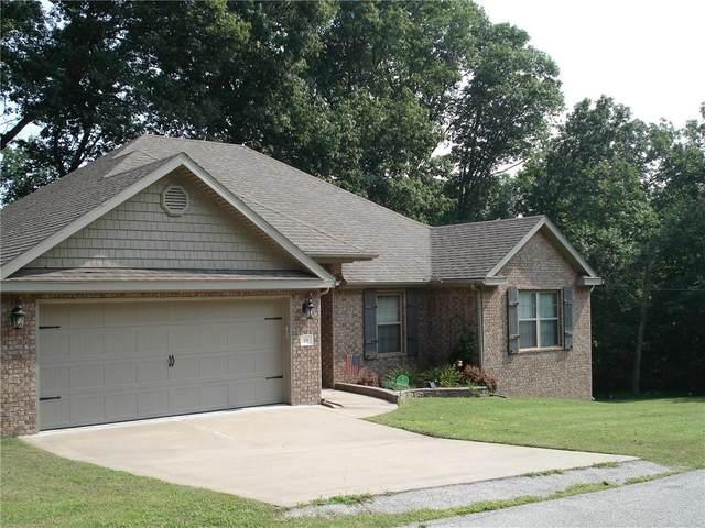 20 Leona Drive, Bella Vista, AR 72715 (MLS #1192332) :: Five Doors Network Northwest Arkansas