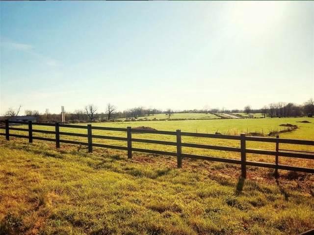 Lot 6 Highlands Way, Springdale, AR 72762 (MLS #1192348) :: McNaughton Real Estate