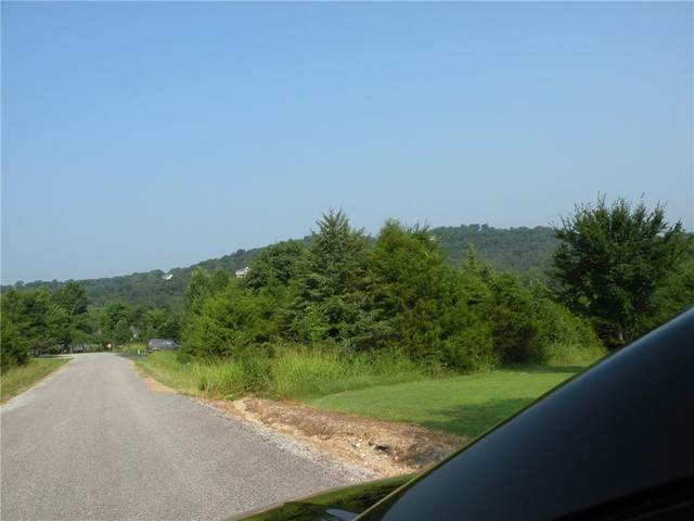 6 Clover, Holiday Island, AR 72631 (MLS #1192349) :: Five Doors Network Northwest Arkansas