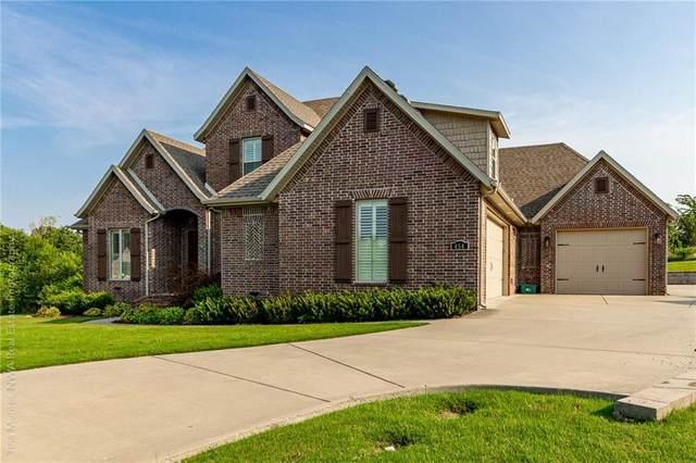 454 Angel Falls Lane, Springdale, AR 72762 (MLS #1192358) :: NWA House Hunters | RE/MAX Real Estate Results