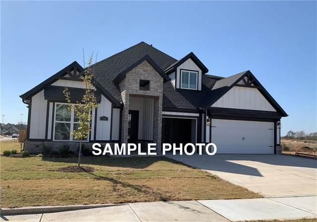 930 Silver Maple Street, Centerton, AR 72719 (MLS #1192373) :: McNaughton Real Estate