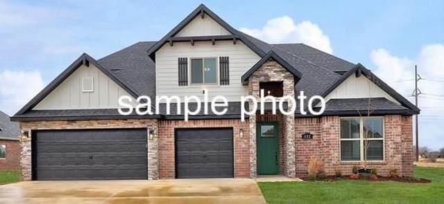 920 Silver Maple Street, Centerton, AR 72719 (MLS #1192392) :: McNaughton Real Estate