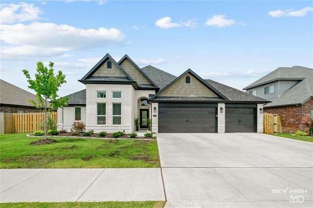 1130 Elizabeth Drive, Bentonville, AR 72713 (MLS #1192397) :: McMullen Realty Group