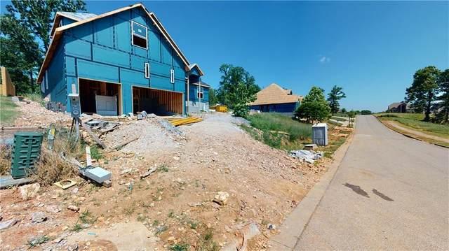1909 NE Steinbeck Drive, Bentonville, AR 72712 (MLS #1192404) :: McNaughton Real Estate