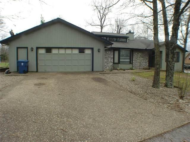 4 Cheddar Lane, Bella Vista, AR 72715 (MLS #1192414) :: Five Doors Network Northwest Arkansas