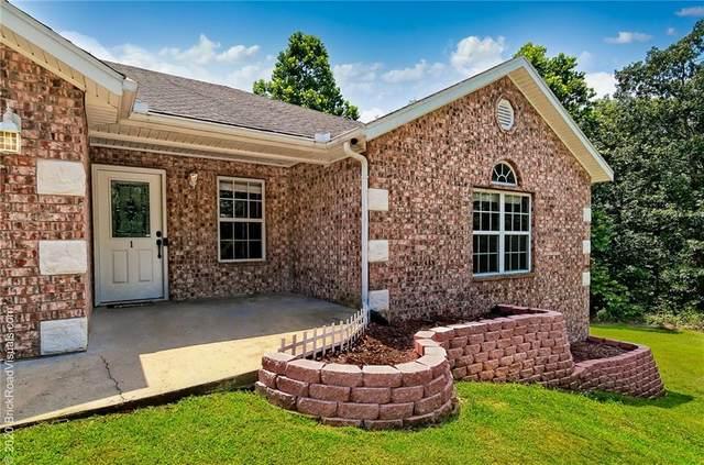 1 Sandhurst Drive, Bella Vista, AR 72714 (MLS #1192434) :: McNaughton Real Estate
