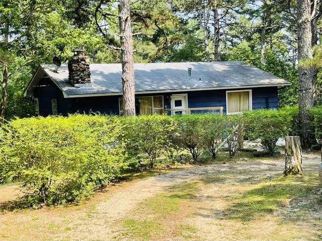 1 Stadium Road, Eureka Springs, AR 72632 (MLS #1192456) :: McNaughton Real Estate