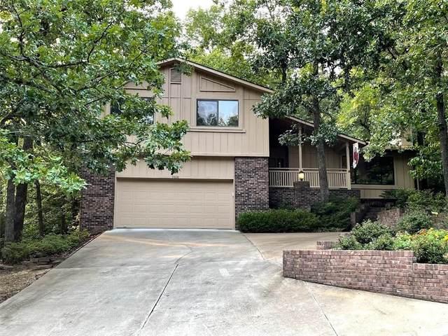 2820 E Hyland Park Road, Fayetteville, AR 72701 (MLS #1192461) :: McNaughton Real Estate