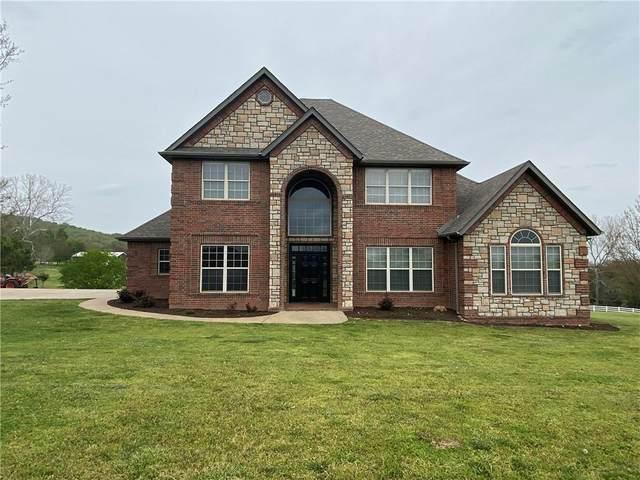 18518 Duncan Road, Fayetteville, AR 72701 (MLS #1192471) :: McNaughton Real Estate
