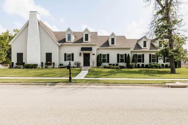 3669 W Maclura, Fayetteville, AR 72704 (MLS #1192480) :: Five Doors Network Northwest Arkansas