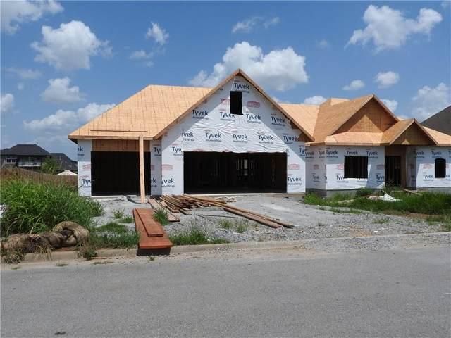 991 Osage View Drive, Bentonville, AR 72713 (MLS #1192495) :: Five Doors Network Northwest Arkansas