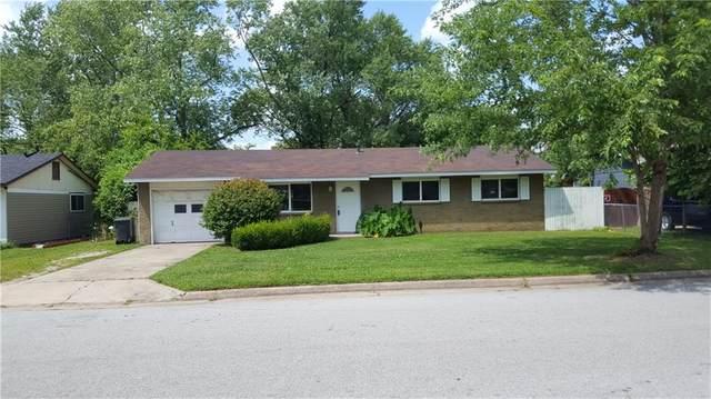 1315 Acorn Drive, Rogers, AR 72756 (MLS #1192497) :: Five Doors Network Northwest Arkansas