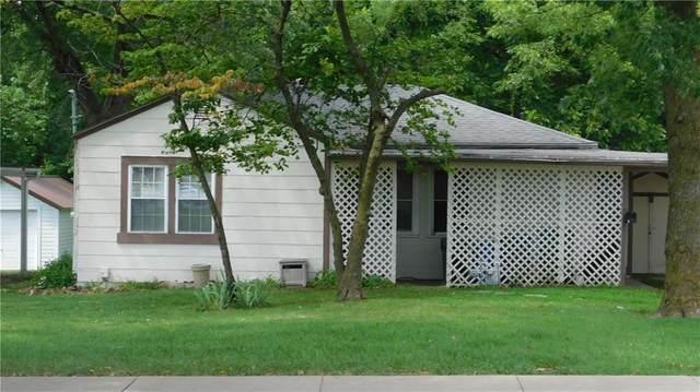 603 Oak Street, Rogers, AR 72756 (MLS #1192499) :: McNaughton Real Estate