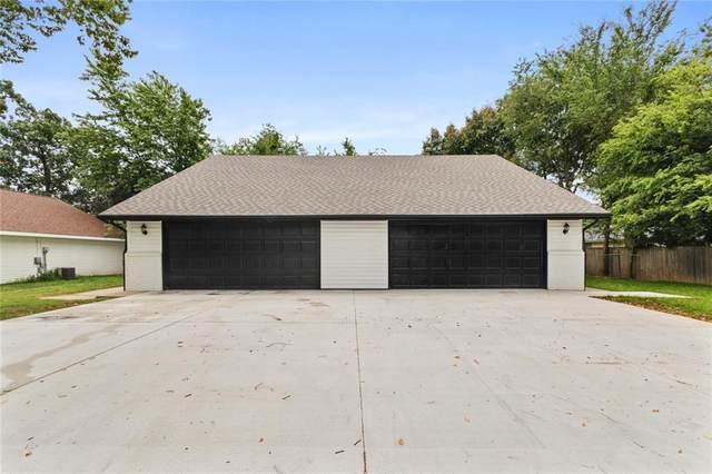 3706 Beechwood Drive, Rogers, AR 72756 (MLS #1192501) :: Five Doors Network Northwest Arkansas