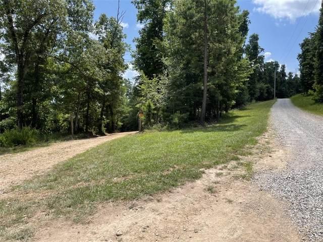 Cr 1089, Eureka Springs, AR 72632 (MLS #1192502) :: Five Doors Network Northwest Arkansas