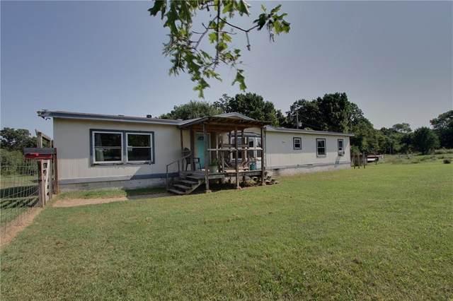 14550 Smith Ridge Turnoff, Garfield, AR 72732 (MLS #1192508) :: NWA House Hunters | RE/MAX Real Estate Results
