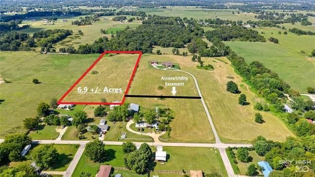 Jimmy Devault, Farmington, AR 72730 (MLS #1192511) :: McNaughton Real Estate