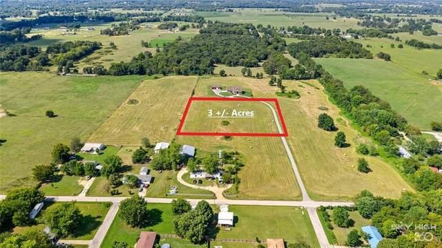 Jimmy Devault Wc 627, Farmington, AR 72730 (MLS #1192512) :: McNaughton Real Estate