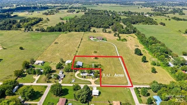 Jimmy Devault Wc 627, Farmington, AR 72730 (MLS #1192514) :: McNaughton Real Estate