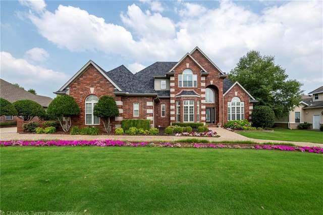 15 S Windsor Drive, Rogers, AR 72758 (MLS #1192532) :: McNaughton Real Estate