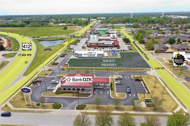 2301 E Main Street, Siloam Springs, AR 72761 (MLS #1192551) :: Five Doors Network Northwest Arkansas