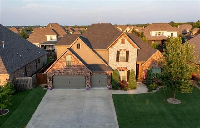 6203 S 28Th Street, Rogers, AR 72758 (MLS #1192560) :: McNaughton Real Estate