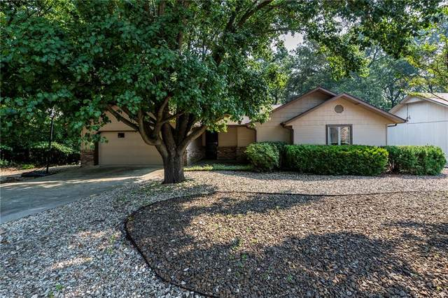 18 Dulverton Drive, Bella Vista, AR 72715 (MLS #1192561) :: McNaughton Real Estate
