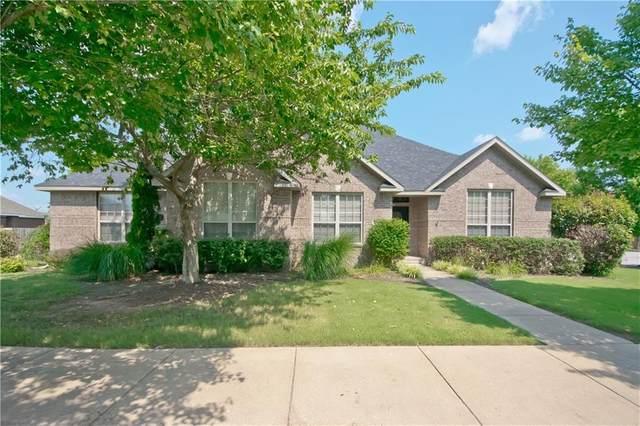 349 Jtl Parkway, Springdale, AR 72762 (MLS #1192568) :: McNaughton Real Estate