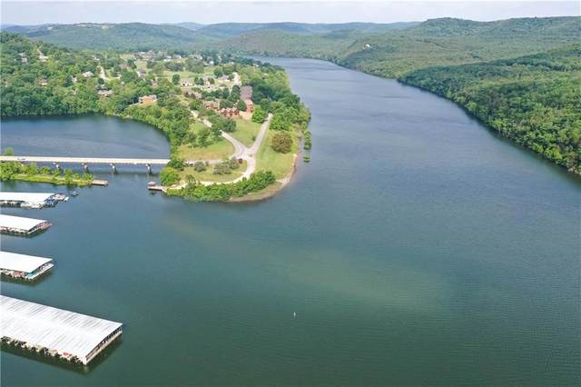 57 Table Rock Drive, Holiday Island, AR 72631 (MLS #1192582) :: NWA House Hunters | RE/MAX Real Estate Results