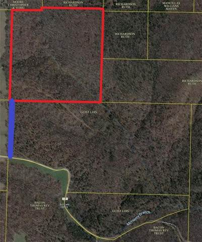 Tract A Madison 6115 Road, Elkins, AR 72727 (MLS #1192594) :: McNaughton Real Estate