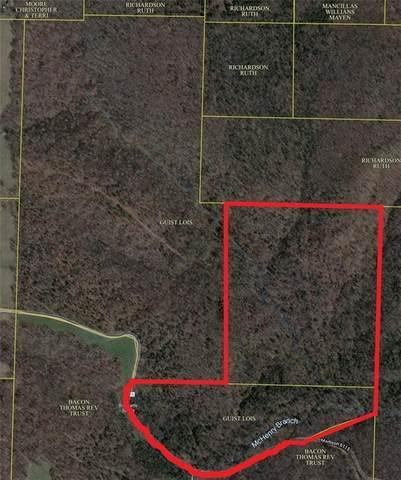 Tract B Madison 6115 Road, Elkins, AR 72727 (MLS #1192595) :: McNaughton Real Estate