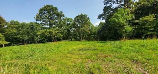 Tbd Spring Valley, Bentonville, AR 72712 (MLS #1192611) :: McNaughton Real Estate