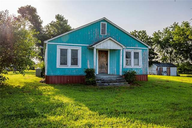 6173 Bellview Road, Rogers, AR 72758 (MLS #1192613) :: McMullen Realty Group