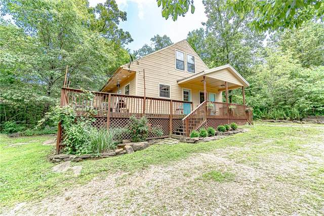 11928 Greasy Valley Road, Prairie Grove, AR 72753 (MLS #1192658) :: McNaughton Real Estate