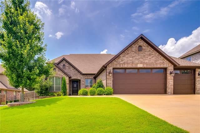 2513 S Horizon Boulevard, Rogers, AR 72758 (MLS #1192667) :: Five Doors Network Northwest Arkansas