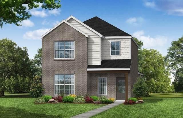 2301 E Frontier Elm Drive, Fayetteville, AR 72703 (MLS #1192669) :: McNaughton Real Estate