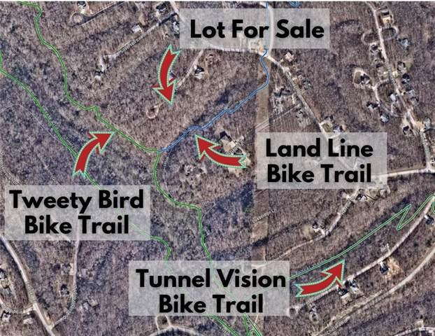Clifford Lane, Bella Vista, AR 72715 (MLS #1192678) :: McMullen Realty Group
