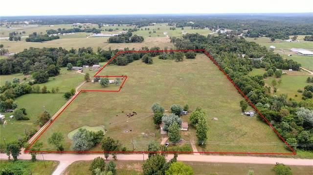 12542 Bullock Road, Bentonville, AR 72712 (MLS #1192687) :: McNaughton Real Estate