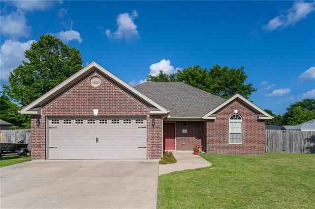 1119 River Oak Street, Elkins, AR 72727 (MLS #1192692) :: McNaughton Real Estate