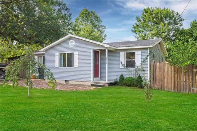 2050 Helen Street, Fayetteville, AR 72701 (MLS #1192701) :: McNaughton Real Estate