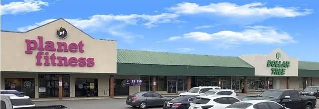 2912 Alma Highway, Van Buren, AR 72956 (MLS #1192702) :: McNaughton Real Estate