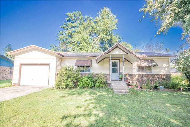 1811 S J Street, Rogers, AR 72756 (MLS #1192704) :: McNaughton Real Estate