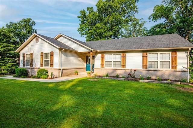 2 Haverigg Lane, Bella Vista, AR 72714 (MLS #1192711) :: McNaughton Real Estate